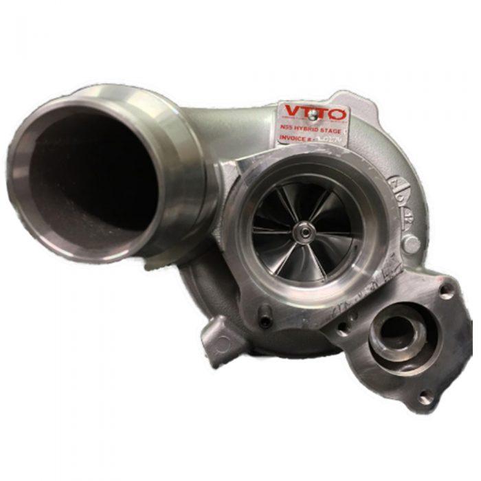 Vargasturbo Turbo Technologies