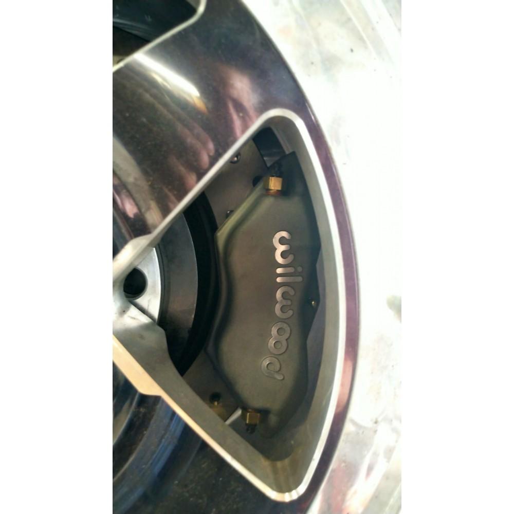 VTT Ultimate Brake Conversion Kit